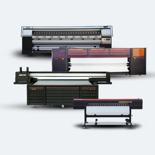 digital printing for your graphics