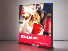 SEG Light Box Fabric Graphic