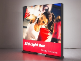 SEG Lightbox Fabric Graphic