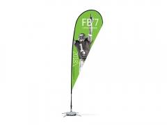 Flying Banner FB7