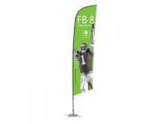 Flying Banner FB8
