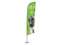 Flying Banner FB6