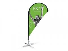 Flying Banner FB11