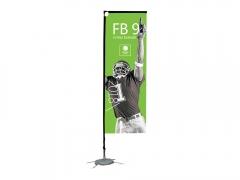Flying Banner FB9