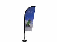 Pop Flag PB-02