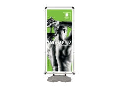 Outdoor Poster Banner WGS9912