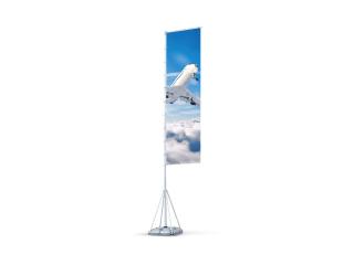 Flagpole 5FP1