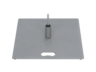Square base FBG-10A