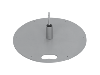 Round Base FBG-9A