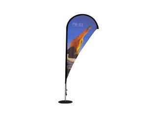 Pop Flag PB-01