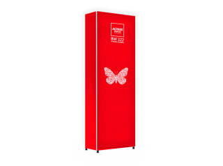 Portable Lightbox BW322-1x3