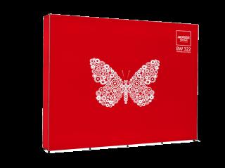 Portable Lightbox BW322-4x3
